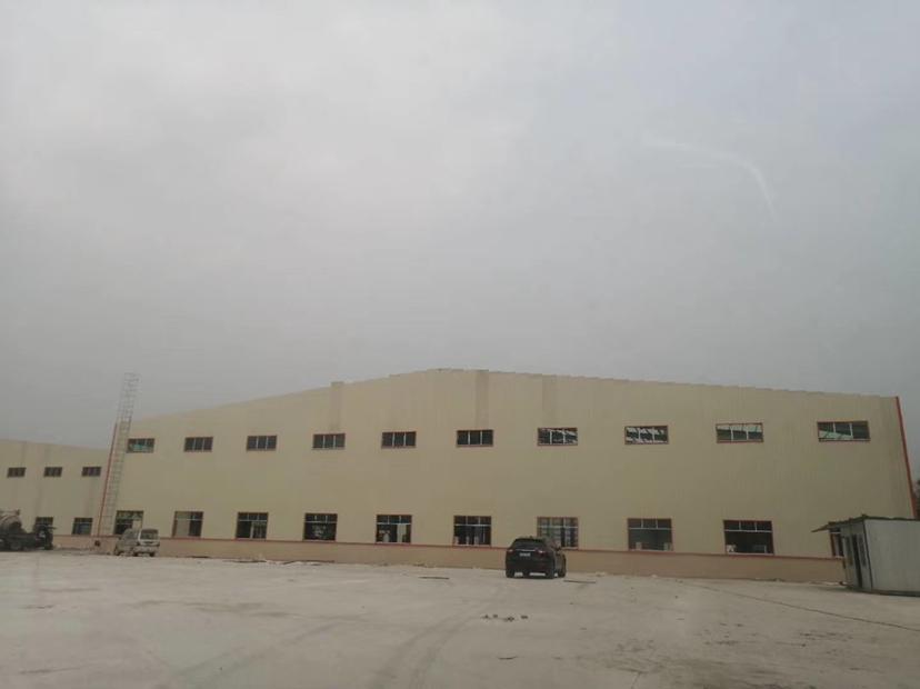 石湾高速路口25000平物流仓库出租