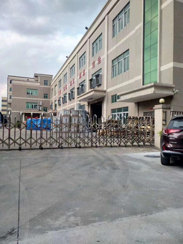 东惠国有双证标准厂房价单2000一平米出售