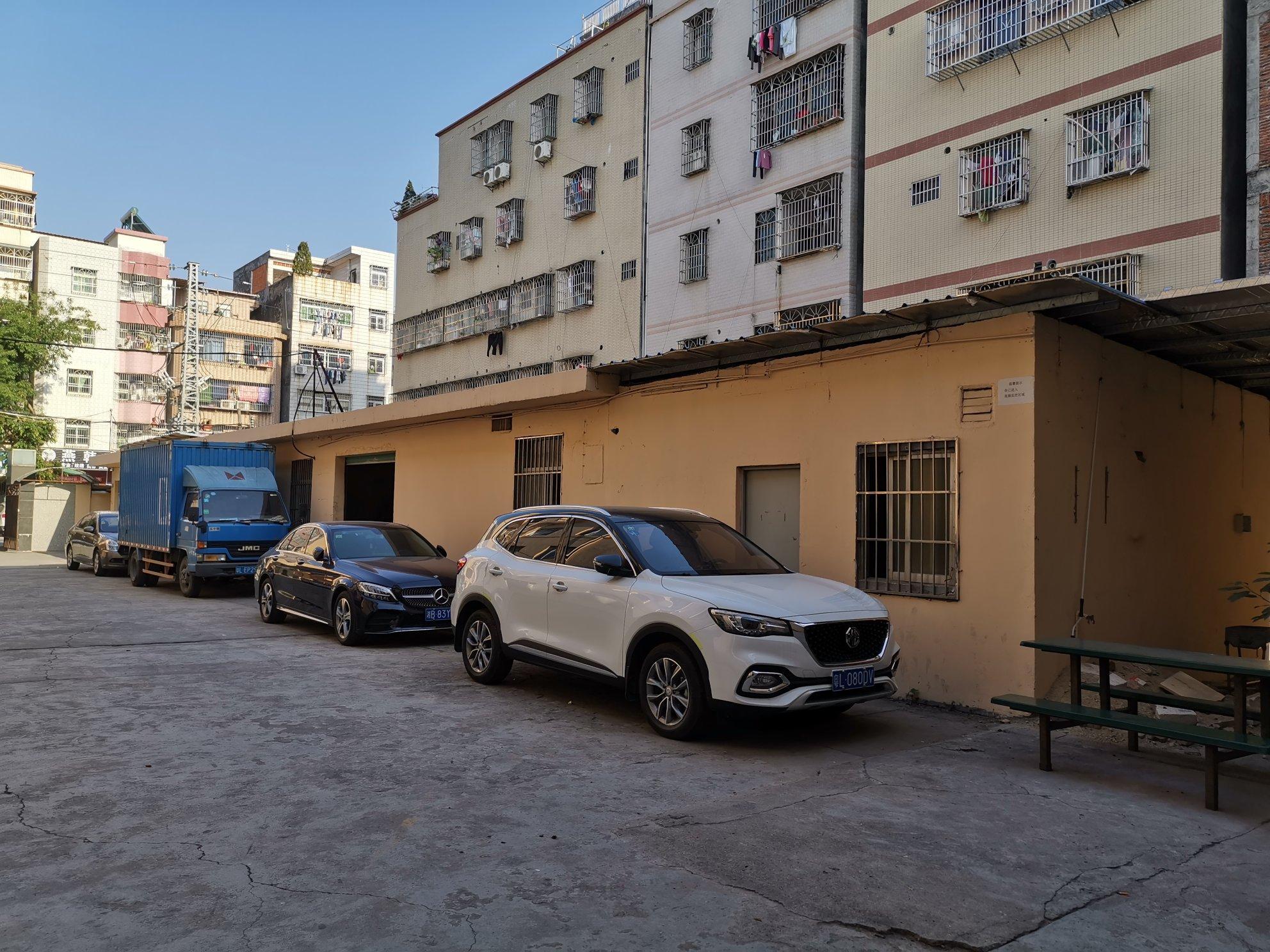 博罗县城中心区域红本厂房8000平米仅售2200万!