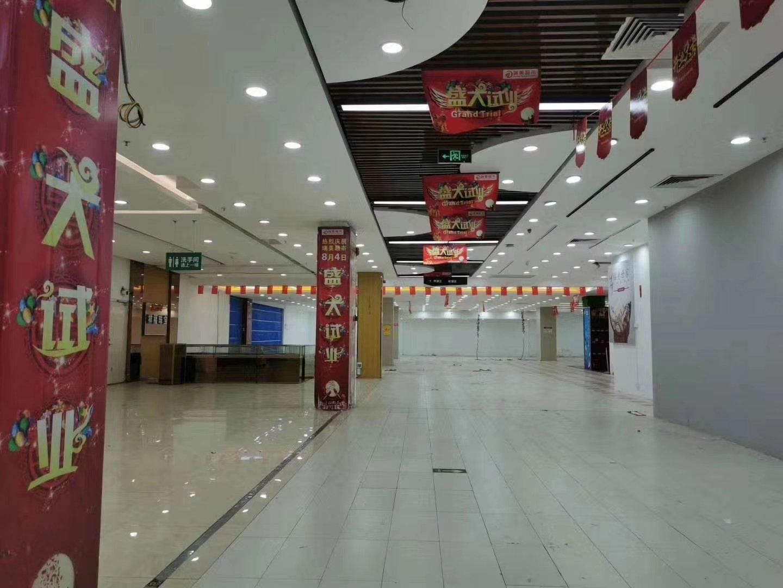 惠州市惠城区可做商业楼盘约20000平方出租