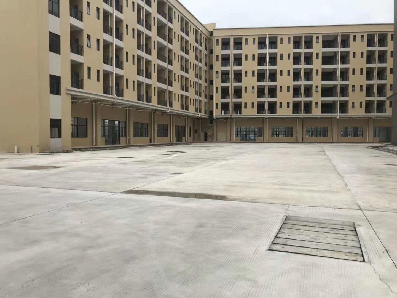 博罗龙溪新出工业园厂房16000平方,大小可分租可办环评。