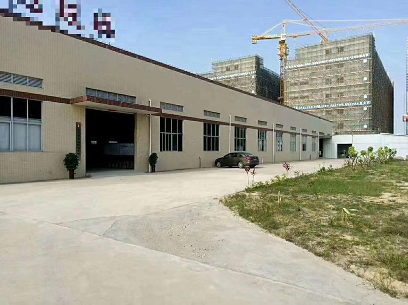 惠州市仲恺高新区原房东厂房低价出售