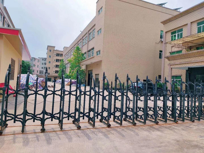 佛山禅城3000方单层独院万博app官方下载适合五金建材金属制造机械设备等