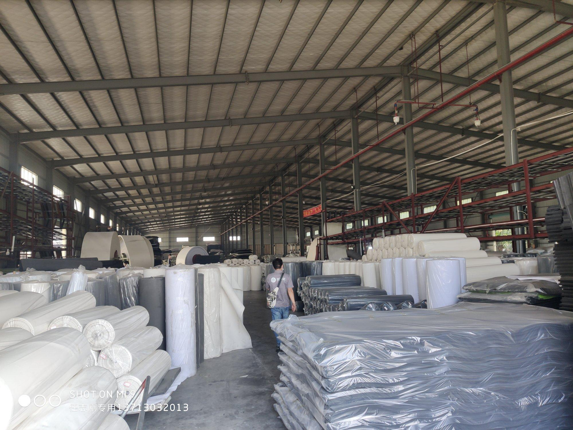 惠州市博罗县湖镇镇工业园区钢构厂房分租11500平米