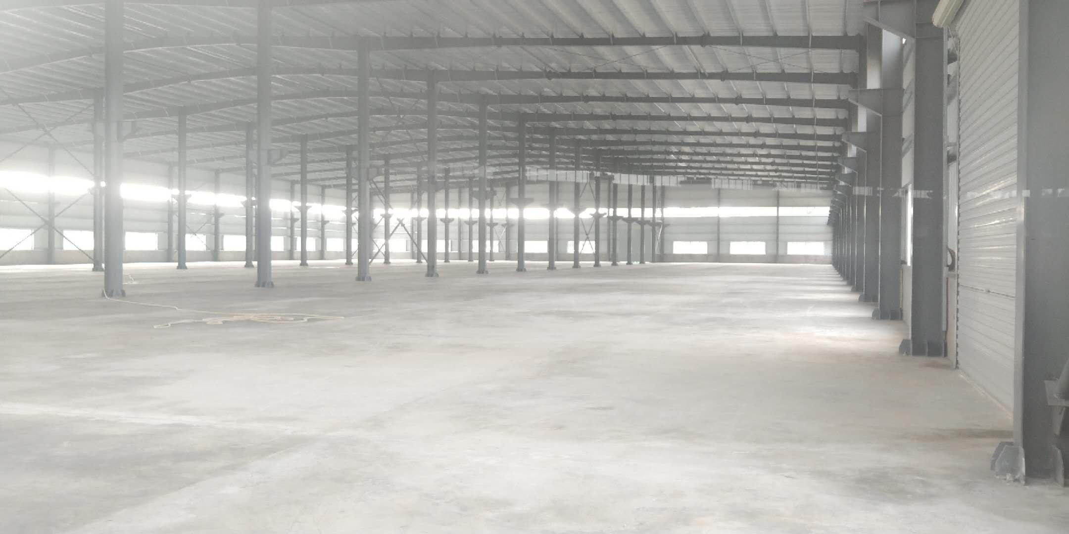惠州市小金口附近新出一楼12米高钢构万博app官方下载价格实惠近高速