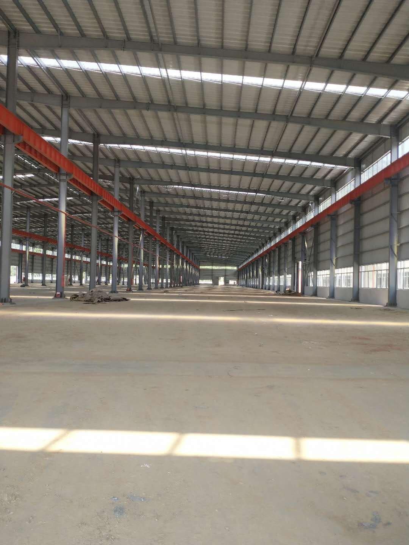 肇庆市高要区全新钢构35000红本厂房可分租可办环评-图3