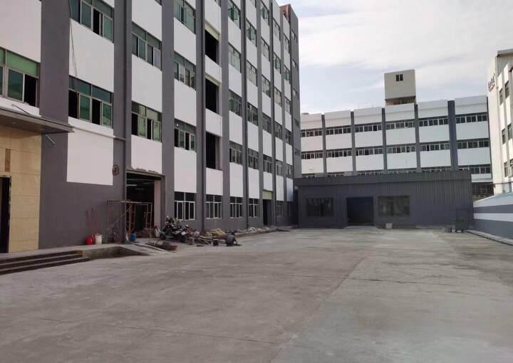 虎门镇小捷滘创意园写字楼办公室招租6000平方,100平方起图片1