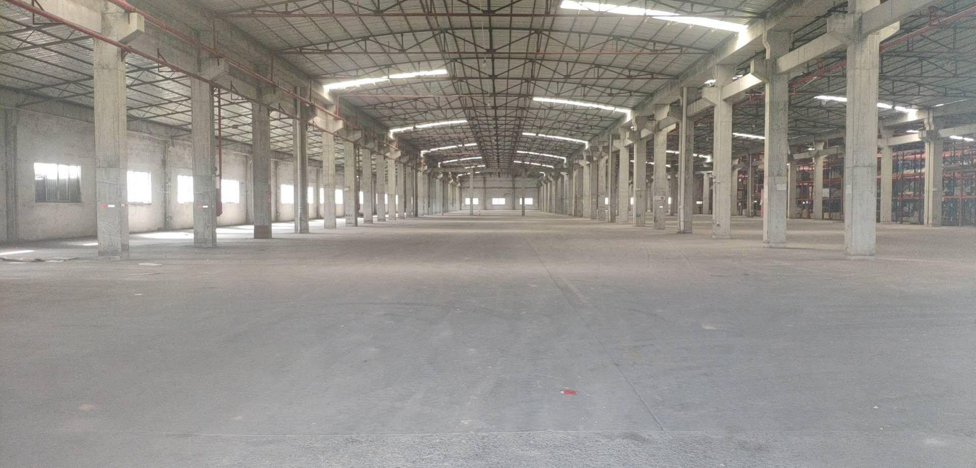 出租南沙岗大型物流园28000方带卸货平台