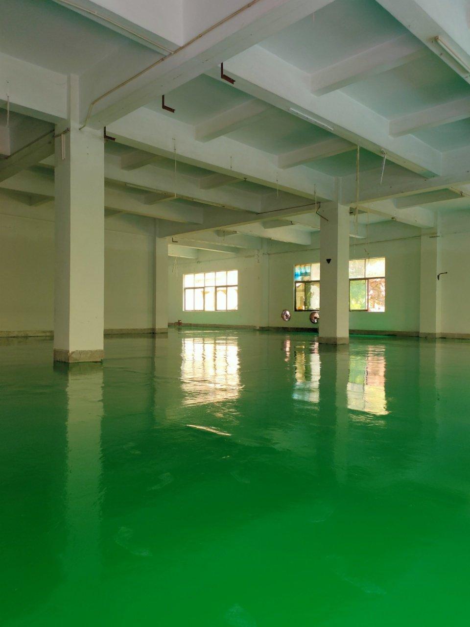 虎门镇标准一楼仓库1000平方带卸货平台出租