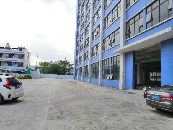 惠州市博罗县罗阳镇新出独门标准厂房2830