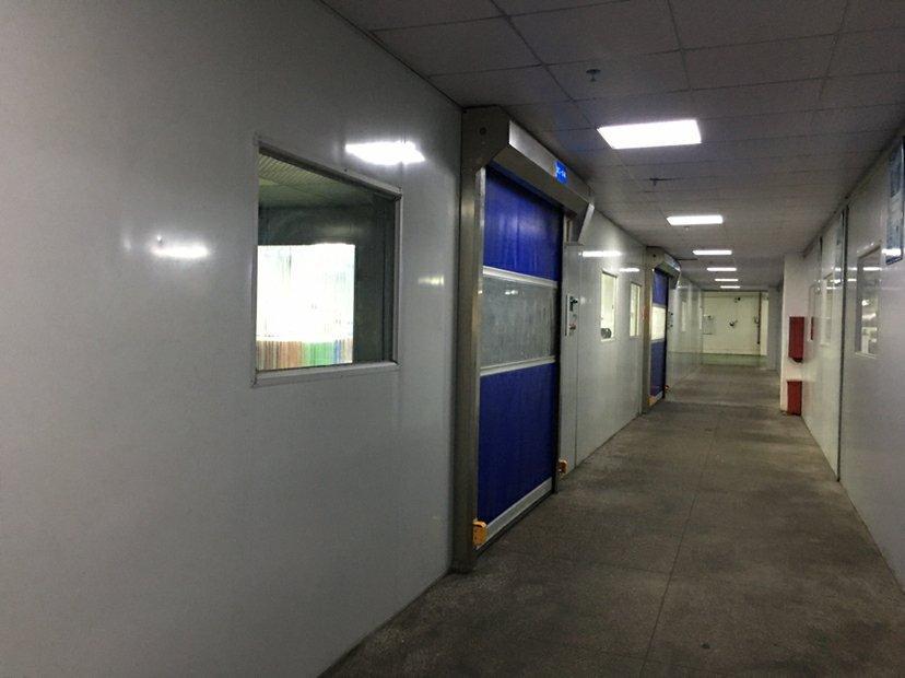 惠州仲恺工业园厂房一楼招租4000平,带地喷漆