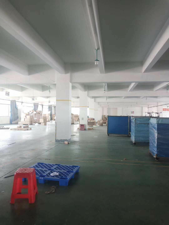 惠阳新圩205国道旁园区3楼950平米出租