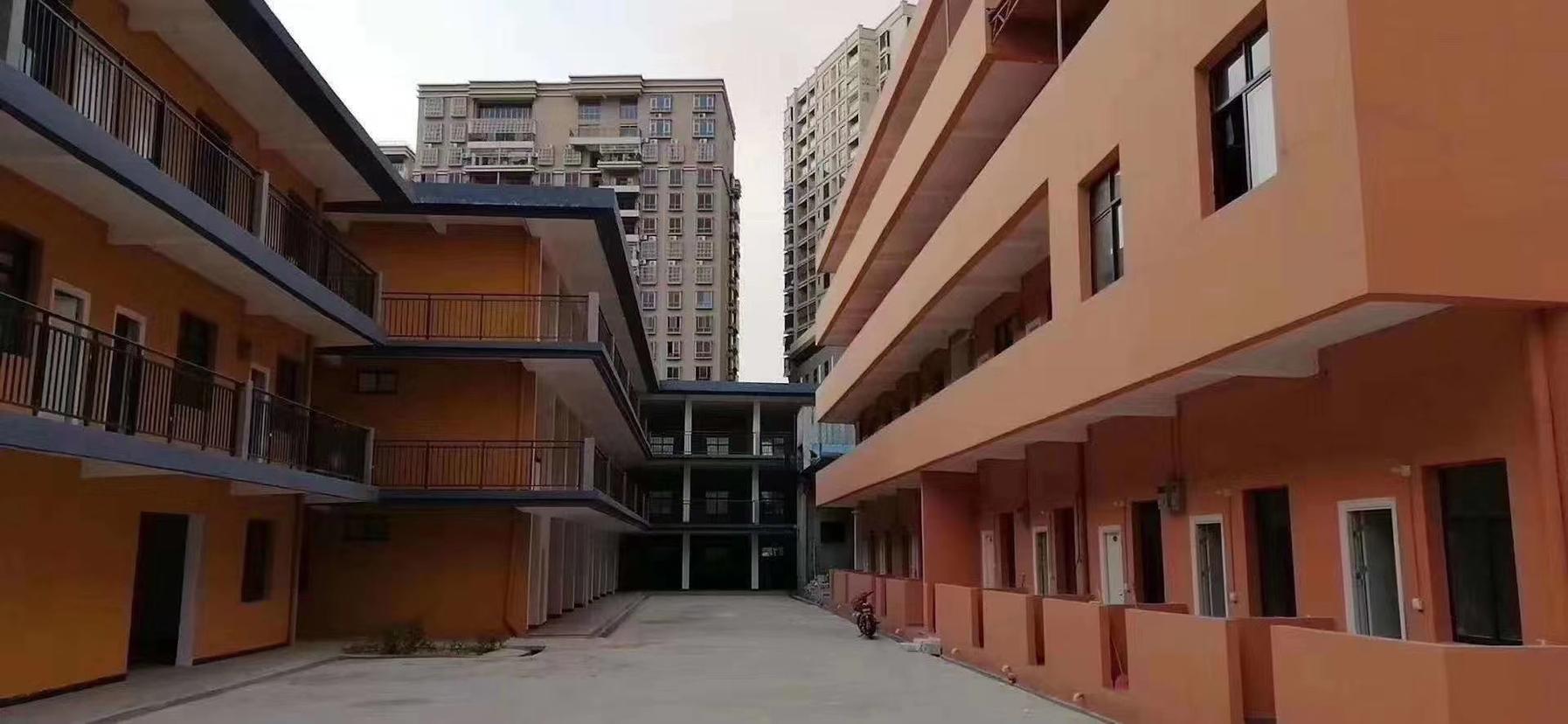 幼儿园客户福音!新圩镇全新标准厂房1~3层6700平米