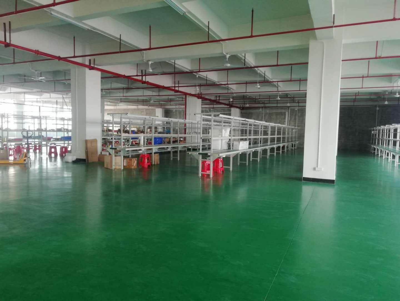 仲恺陈江三星厂附近无尘车间厂房1350平招租