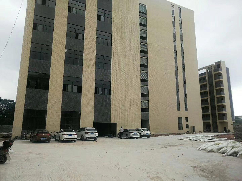 镇隆全新工业园21600平米独门独院有红本出租