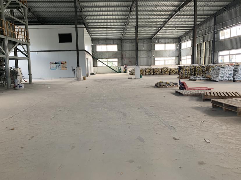 坪山碧岭工业区1500平钢构厂房出租200分租一楼仓库招租