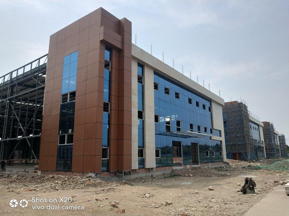 成都工业高新技术发展区新建单层钢结构万博app官方下载出售(可按揭贷款)