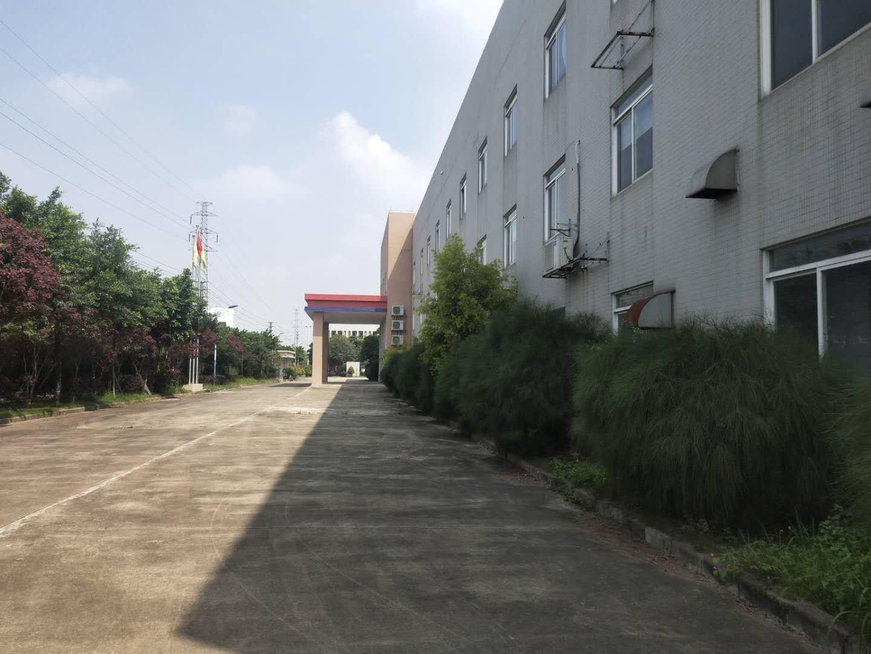 三水区白坭工业区原房东标准万博app官方下载3168平米出租可分租可办环评