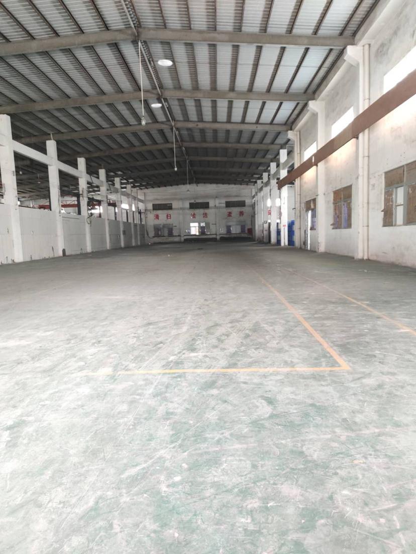 中山南头镇单一层厂房1500平方
