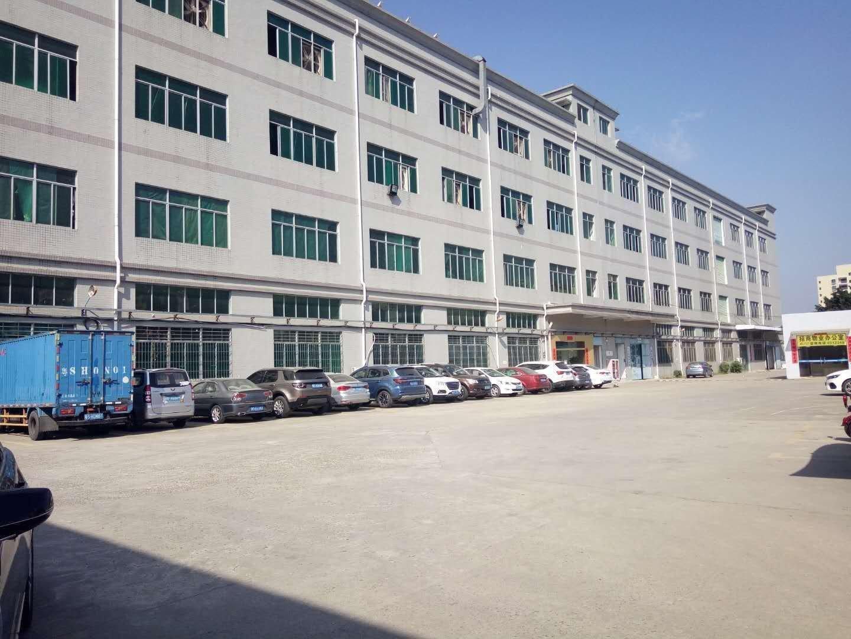 惠州新圩原房东红本厂房13200㎡高4.2米14.9元/㎡租-图4