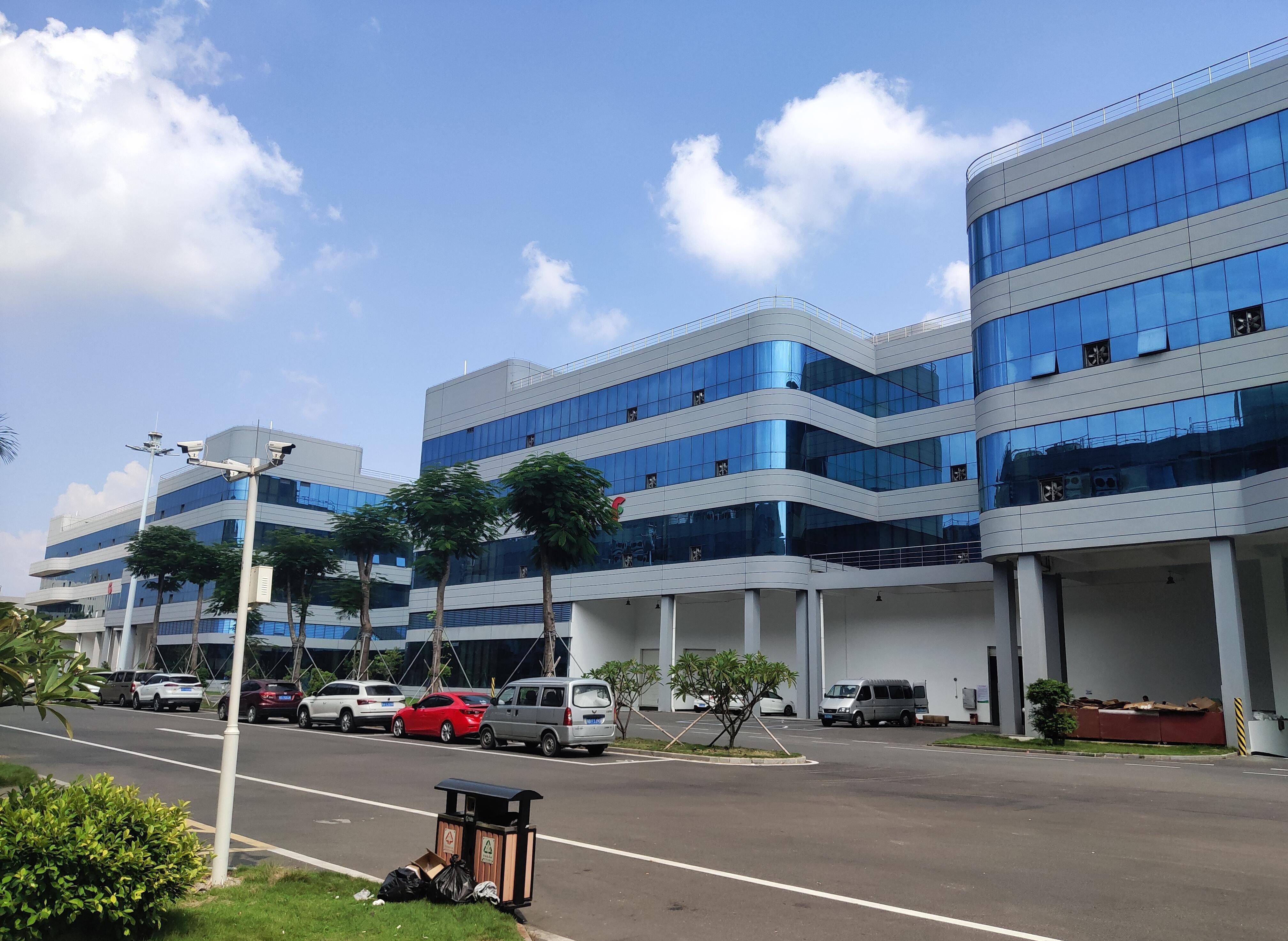 厂房适合办公、服装、电子、电商、仓库、食品、医疗器械、化妆品