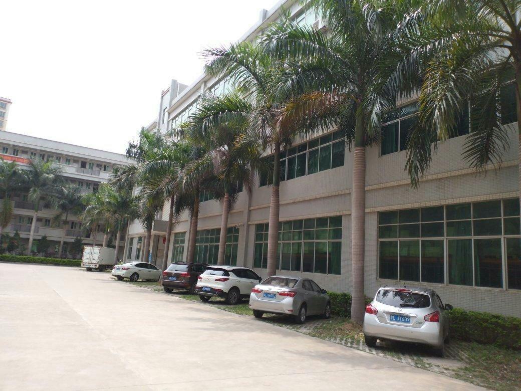 惠阳原房东独院8000平方标准厂房出租证件齐全水电齐全带装修