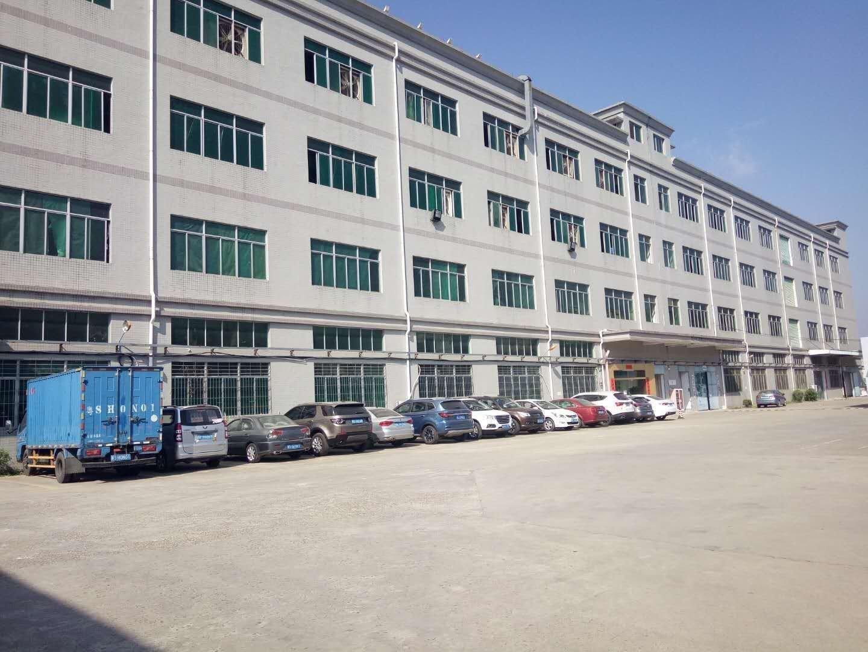 惠州新圩原房东红本厂房13200㎡高4.2米14.9元/㎡租