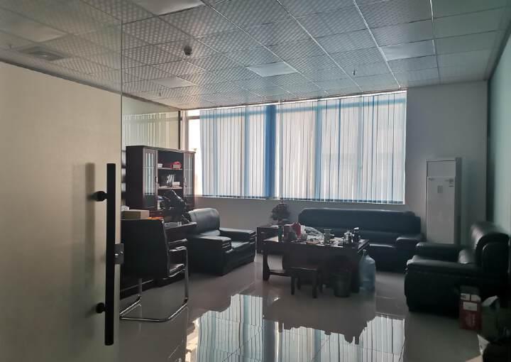 凤岗镇龙平路研发大厦办公楼大小均可90平100平300平等图片9