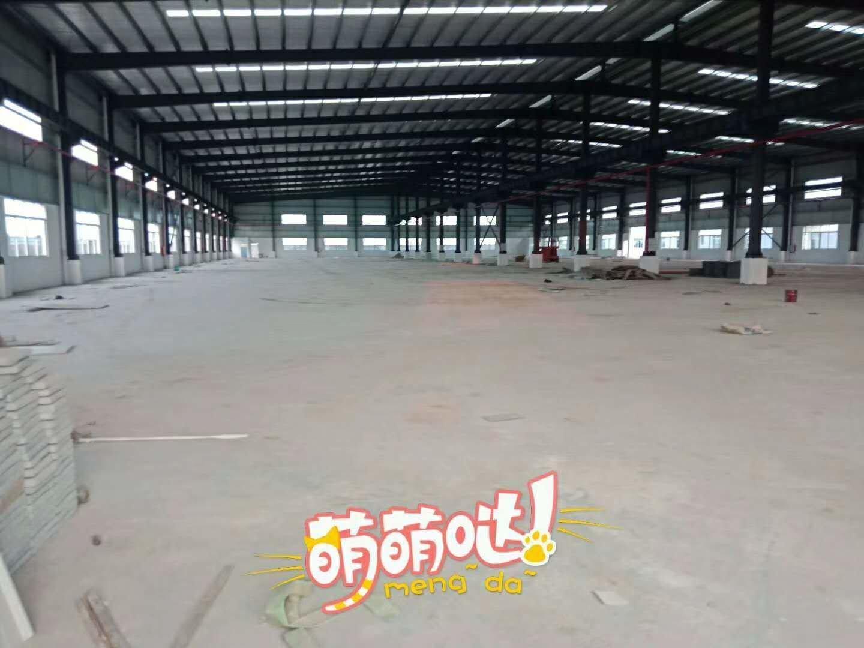 惠州市惠城区原房东独园钢构万博app官方下载40000平方