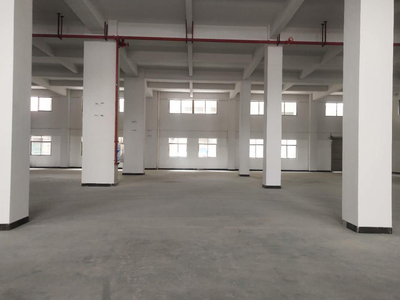 黄埔南安村附近新出1楼厂房500平层高7米可办环评