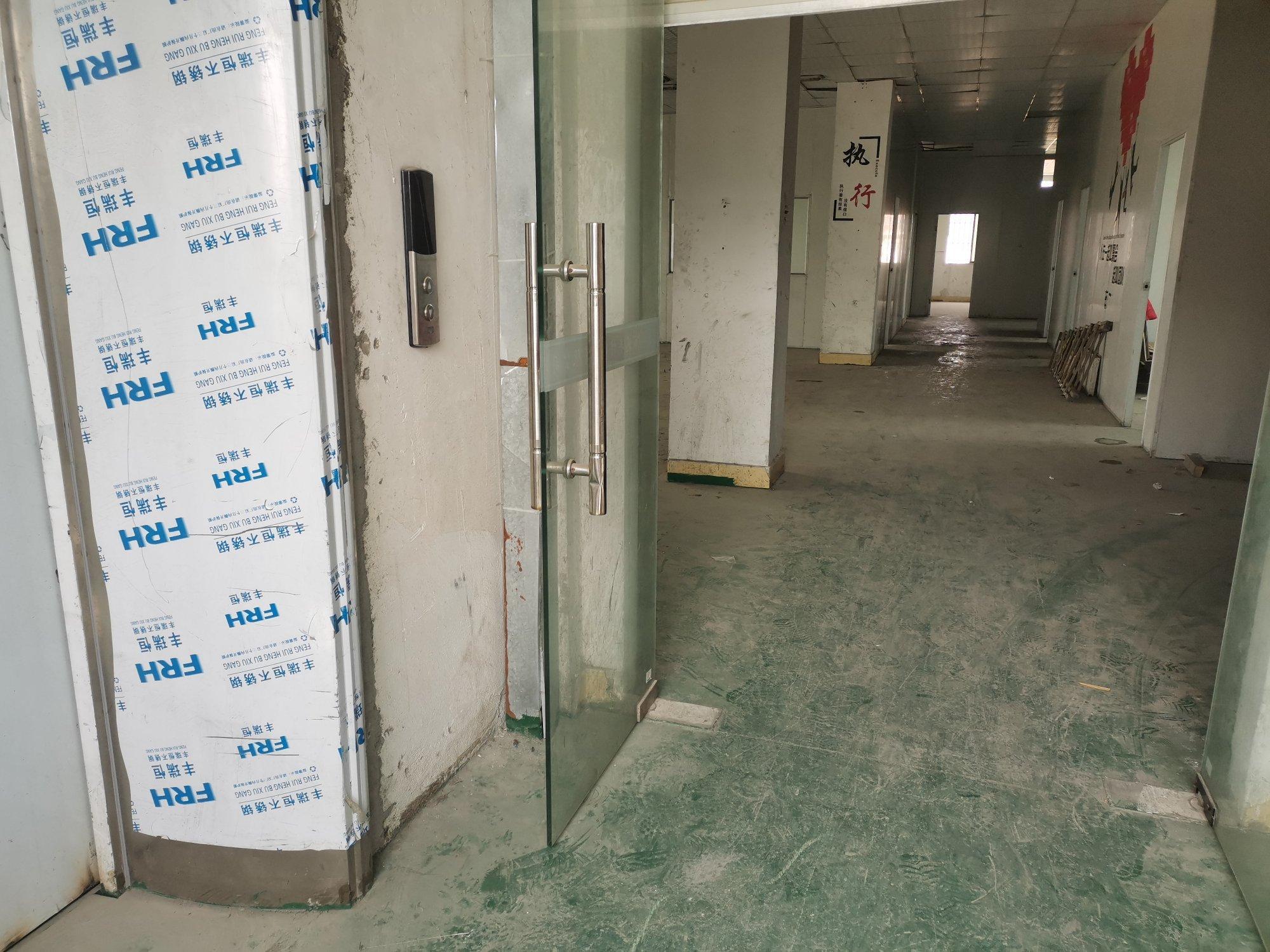 惠阳淡水新出原房东独院标准万博app官方下载1700平带两吨电梯大小可分-图6