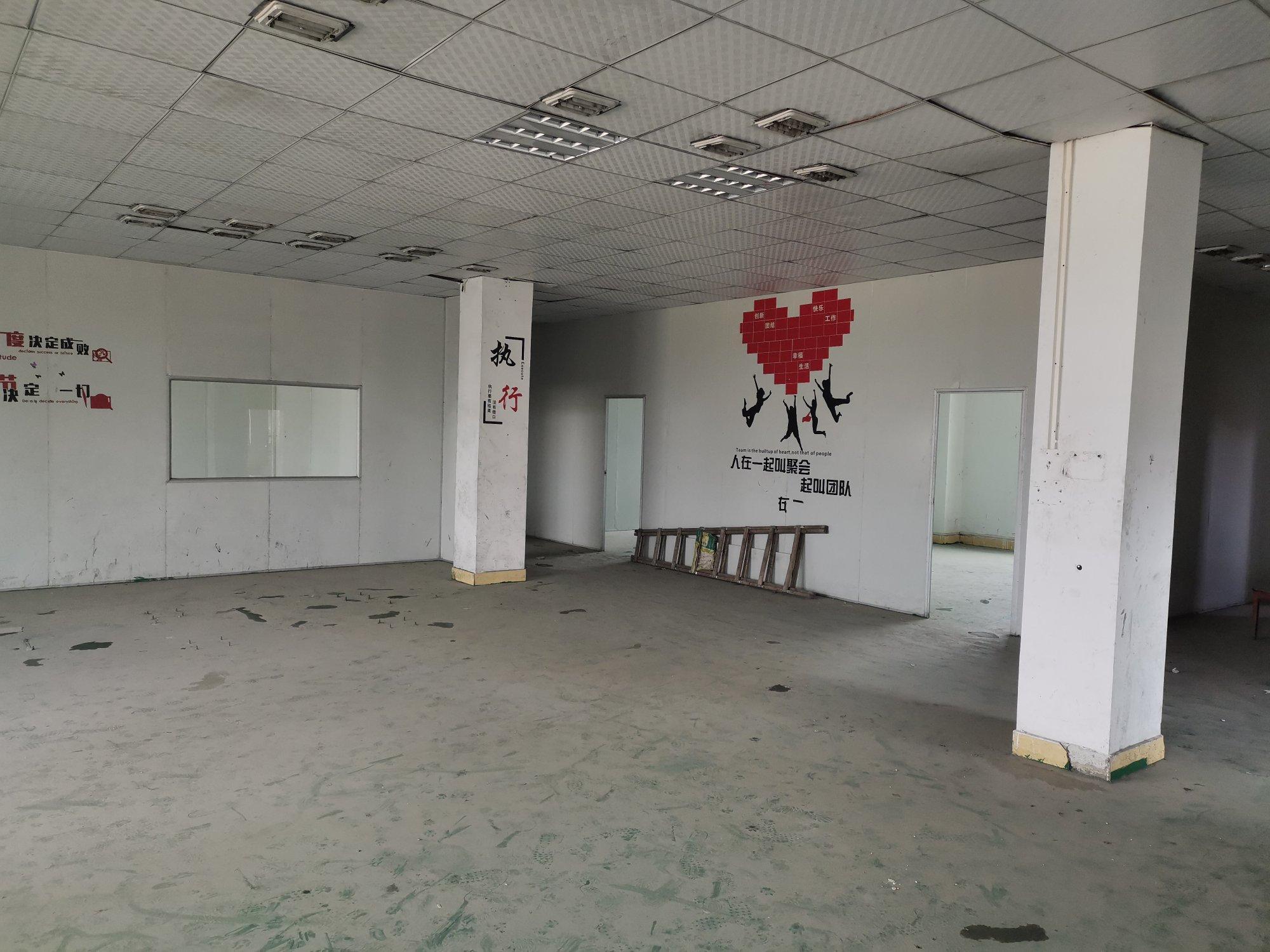 惠阳淡水新出原房东独院标准万博app官方下载1700平带两吨电梯大小可分-图2