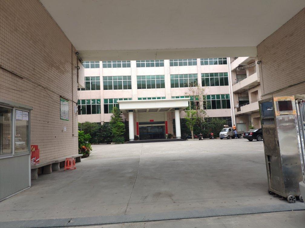 惠州仲恺高新区厂权清晰国有证6000㎡出售