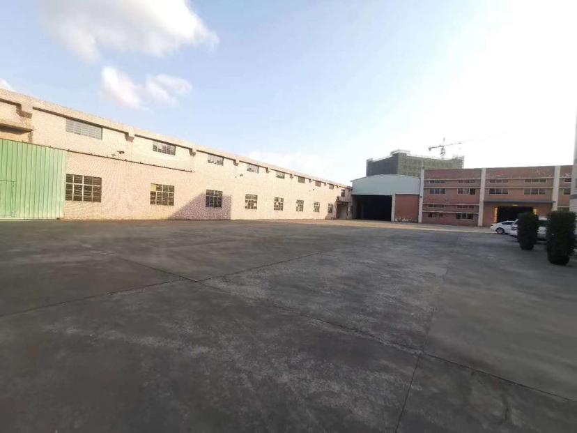 大岭山新出独门独院,可办环评,工业园区