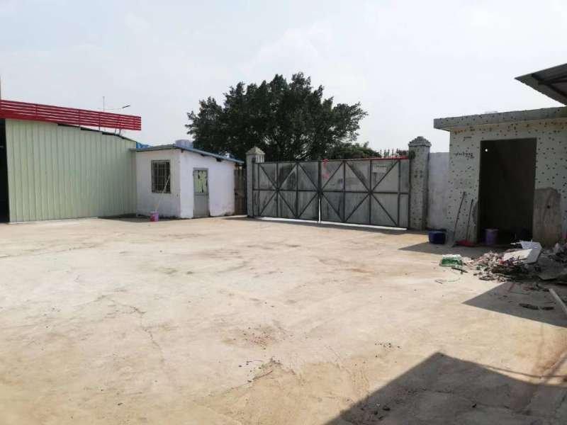 太和民营科技园盘小独院单一层砖墙到顶村委万博app官方下载低价招租