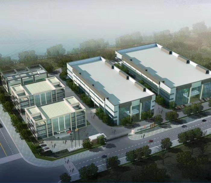 广州市番禺区厂房出售独门独院可办环评国有双证面积5012