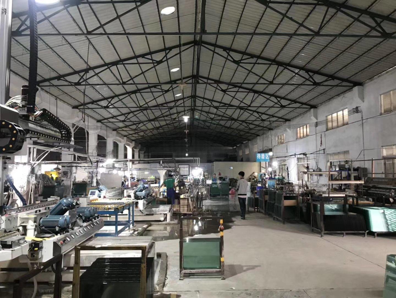黄圃镇大岑工业区新出单一层1600方