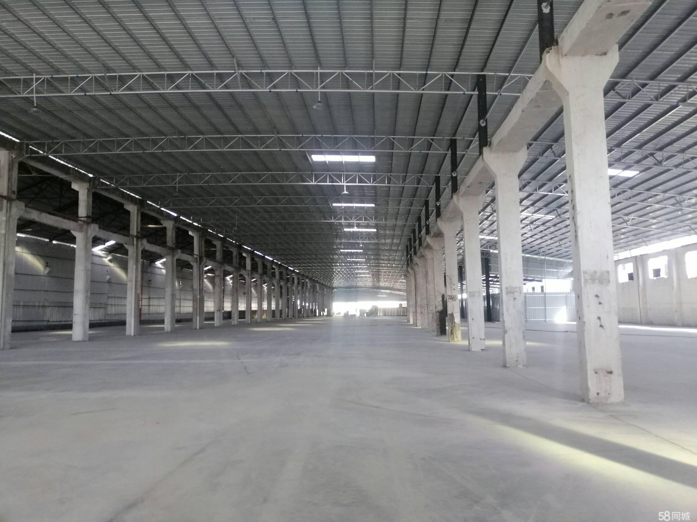 中山黄圃镇大型工业区独院钢构8000平方有精装修办公室