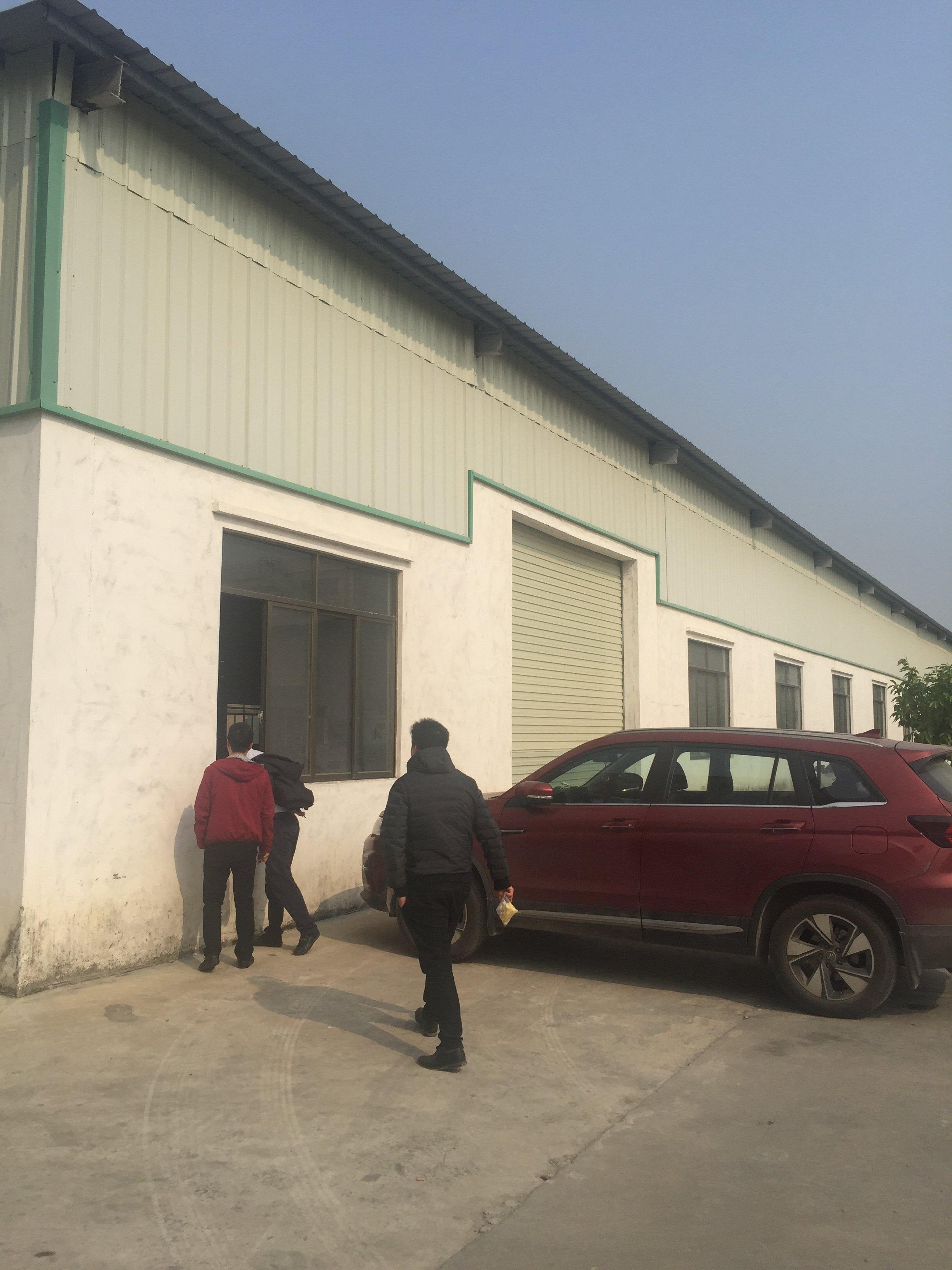 龙溪镇原房东分租独栋单一层1453平米