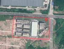 重庆西彭红本工业地31亩附厂房3万㎡分售3600元/㎡50年