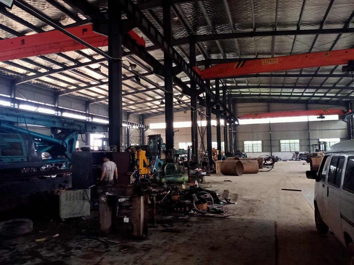 望城12亩红本地加标准钢架厂房整体(出售)-图3