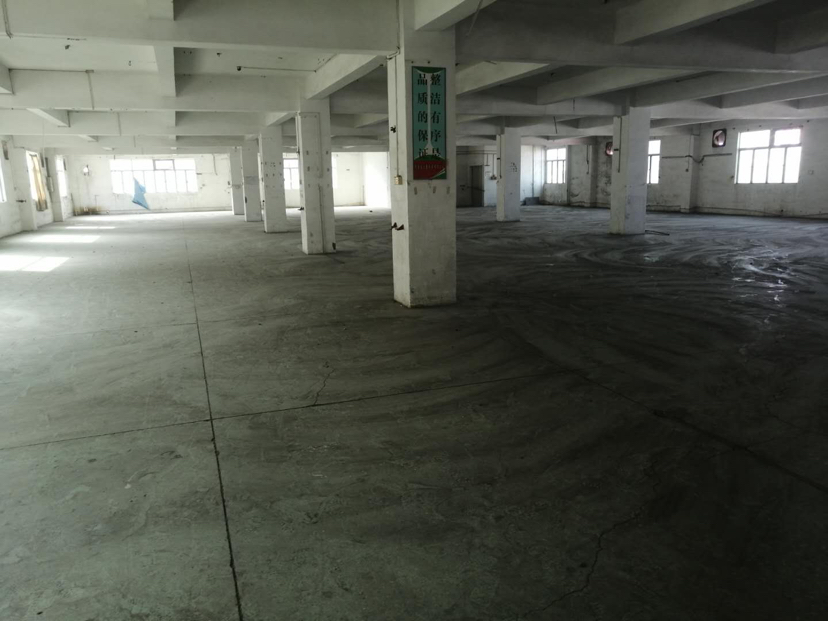 中山东升镇标准厂房5520平方米