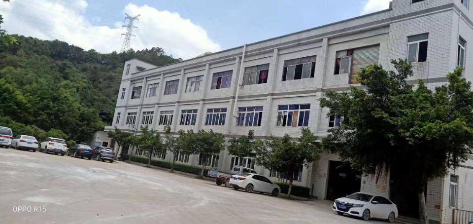 惠州市惠阳区镇隆镇全新标准厂房出租3200平米