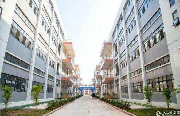 惠州龙溪镇电镀厂房22426平米招租可分租1300起分