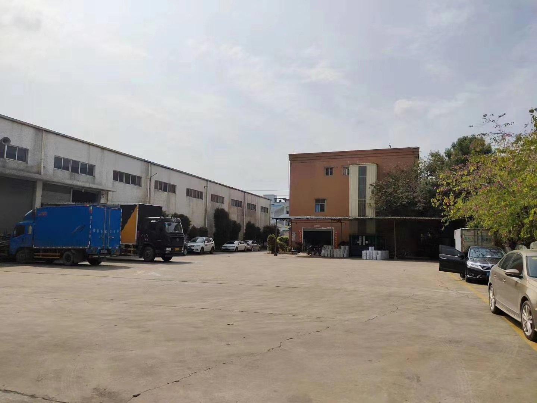 镇中心物流仓库,6000平方,生产加工好场所,电1200千瓦