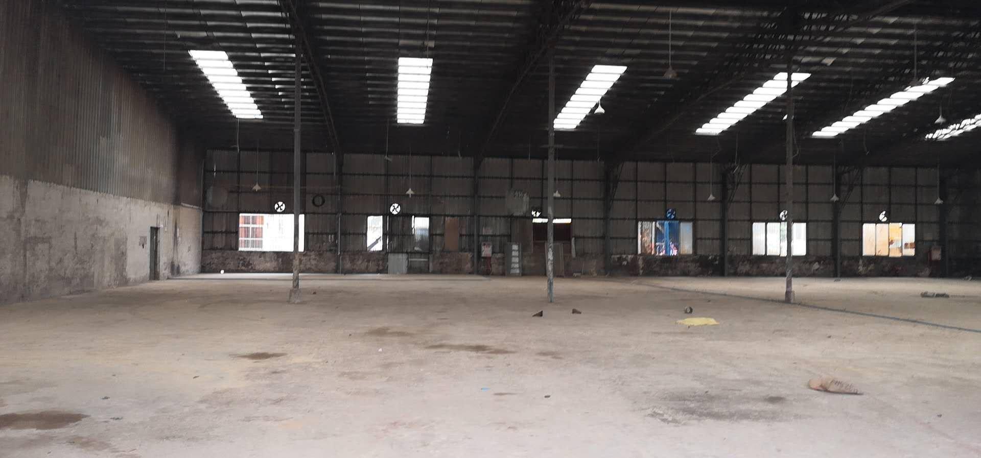 新塘成熟工业区新出超大空地万博app官方下载出租3000平米