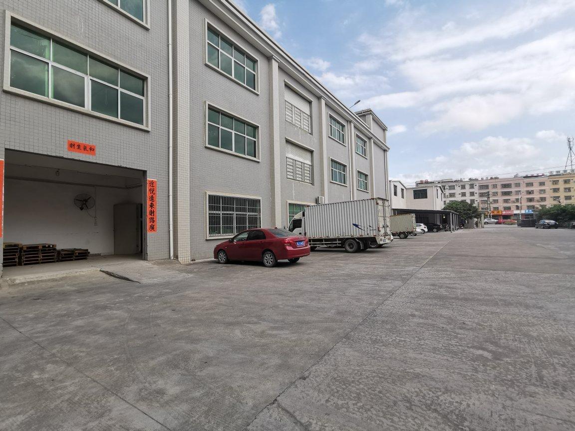 惠州市惠城区3层1512平精装修综合楼招租
