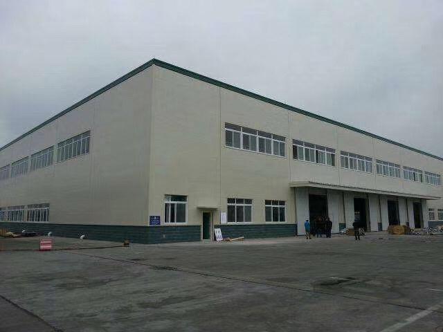 博罗钢结构厂房3600平方出租证件齐全价格便宜