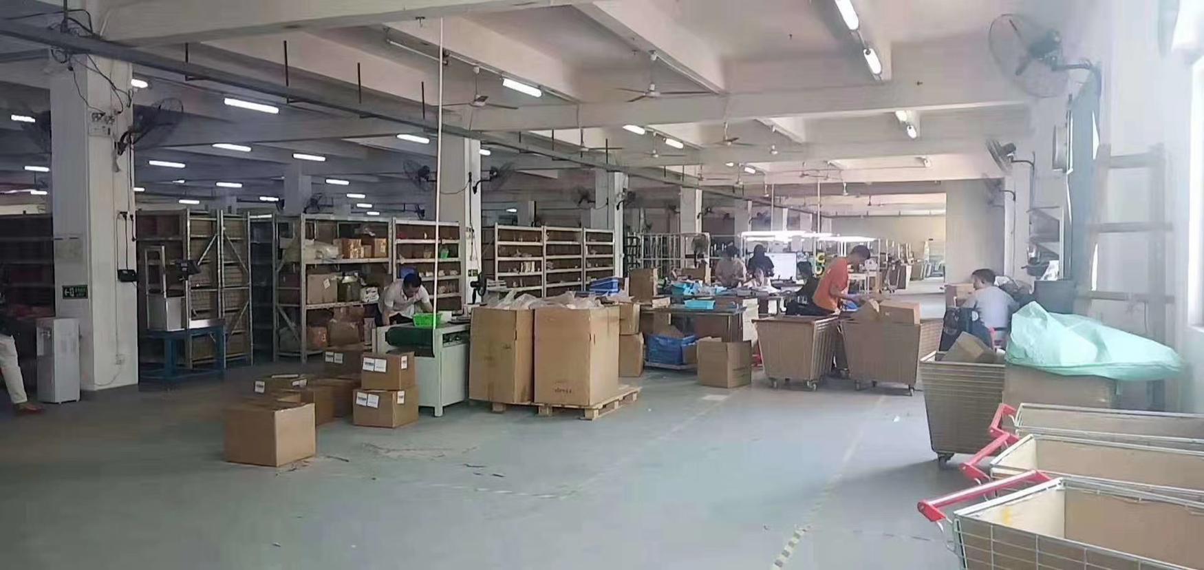 坪山碧岭工业区1万平红本厂房出租200平分租一楼仓库招租