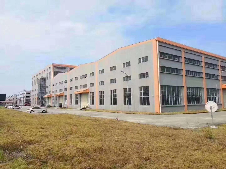 惠州市惠阳区钢构独院15000平方实地面积出租